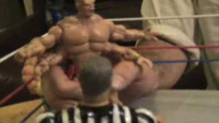 #032 UFT 2 (2/8) - Goro vs Ken Shamrock
