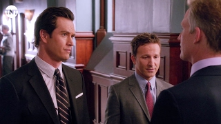 Twice the Lawyer | Franklin & Bash | TNT