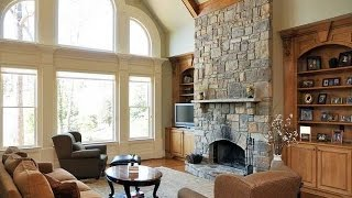 Best Fireplace Design Ideas, Home Fireplace Decorations, House Designs, Interior Designs.