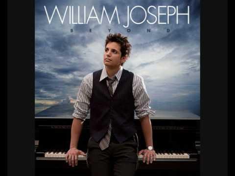 William Joseph - Standing The Storm