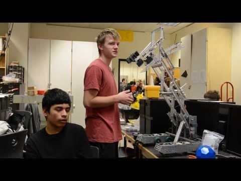 Everett Scrimmage Interview Segment - Cryptonite 4361C