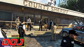Police Station for Sale | GTA …