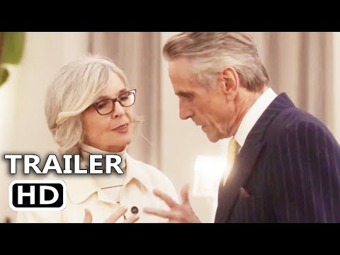 LOVE, WEDDINGS & OTHER DISASTERS Trailer (2020) Diane Keaton, Jeremy Irons,  Comedy, Romance Movie