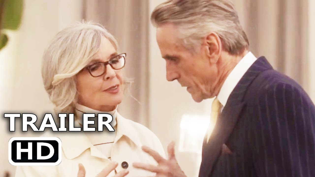 Love Weddings Other Disasters Trailer 2020 Diane Keaton Jeremy Irons Comedy Romance Movie Youtube