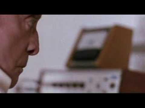 Patrick (1978) Australian horror trailer