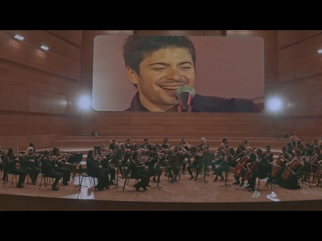 Tose Proeski - When I've Got The Sunlight (Official Music Video) Ft. Purdy