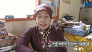 Kelas Inspirasi Bandung #3 - SD TURANGGA 2 & 4