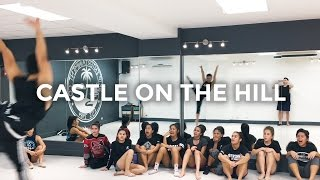 Castle On The Hill - Ed Sheeran (Dance Video) | @besperon Choreography