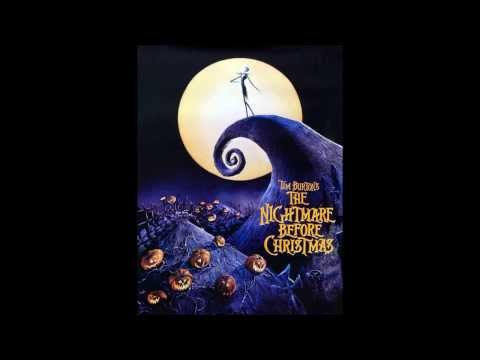 Sally's Song / The Nightmare Before Christmas (Music Box)