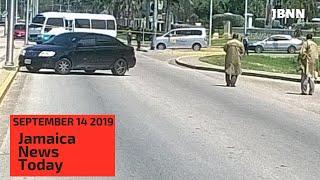 JAMAICA News Today September 14 2019/JBNN