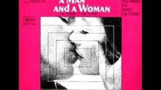 Un Homme Et Une Femme(1966) - ThemeMusic
