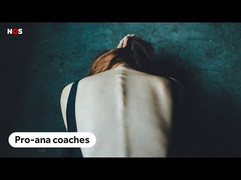 Zo maken mannen misbruik van meisjes met anorexia