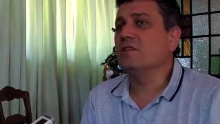 Mirá el motivo por el que Armando Agüero decidió concursar como Fiscal General