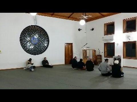 Taraweeh 28 Masjid Dee why - ustd Toriq Jamil