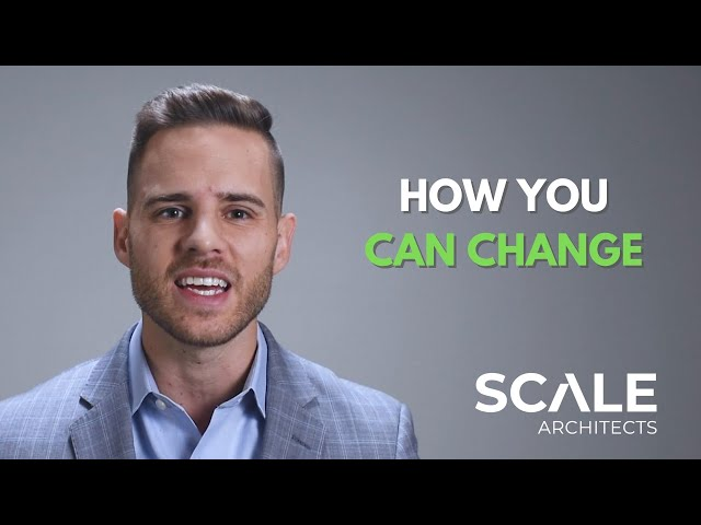 How can you change?