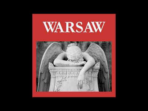 Warsaw -- Joy Division [Full Album]