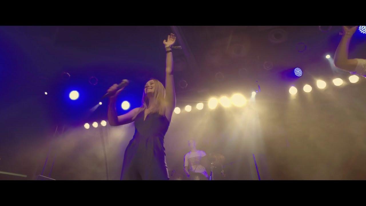 PYMP - Auf und Davon ( Offizielles Live Video )