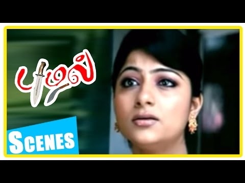 Puzhal Tamil Movie | Scenes | Murali &...