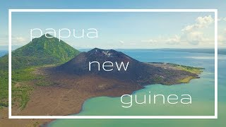 travel to PAPUA NEW GUINEA | 2018