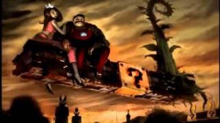 Steppenwolf - Magic Carpet Ride (Z)