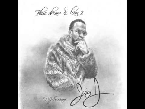 Juicy J - Blue Dream And Lean 2 [Full Mixtape + Tracklist] [NEW] 2015