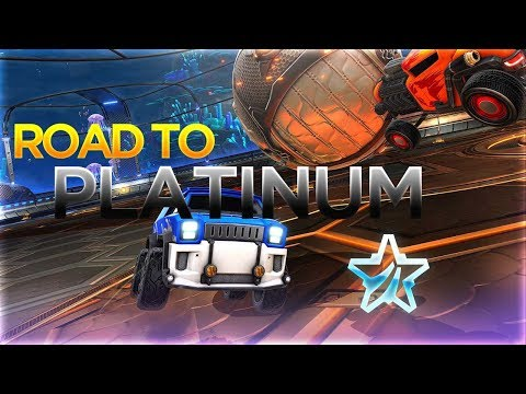 ROCKET LEAGUE ROAD TO PLAT | TRADES / GAMEPLAY | INTERACTIVE STREAMER | (DROP A LIKE)