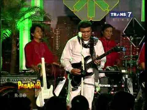 Rhoma Irama - Taqwa Live In Pasahur Trans7