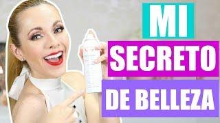 AGUA TERMAL: MI SECRETO DE BELLEZA, CÓMO USARLA!?