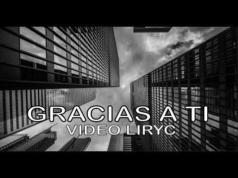 Rock Cristiano en Español GRACIAS A TI. M.J.Sin Barreras
