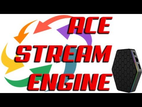 HOW TO: Install Ace Stream Engine on your Android box  CRITICAL for LIVE  SPORTS!