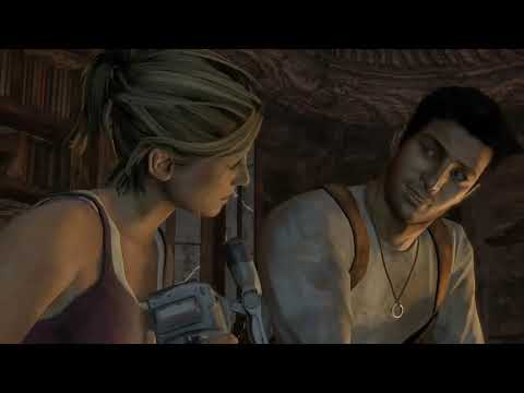 Uncharted: Drakes Fortune Trailer