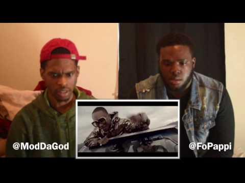 Mike Will Made-It - Perfect Pint ft. Kendrick Lamar, Gucci Mane, Rae Sremmurd - BEST Reaction