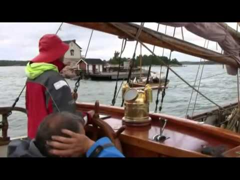 """LEADER project """"Sailing Training and Maritime Heritage"""""""
