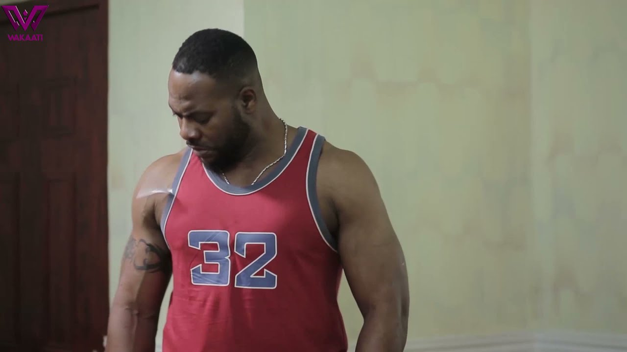 Download BLIND SURGE (Nollywood Movie) - Now Streaming on Wakaati