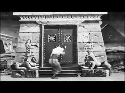 The Oracle Of Delphi 1903 L'oracle De Delphes - Silent Short Film - Georges Méliès