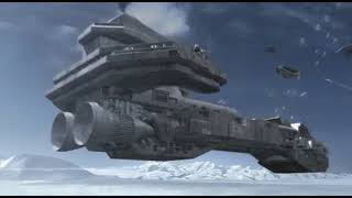Video BATTLE OVER ANTARCTICA (Stargate SG-1) HD Season 7 Episode 22 The Lost City download MP3, 3GP, MP4, WEBM, AVI, FLV November 2017