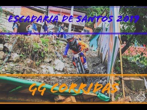 GG Corridas //Escadarias De Santos 2019//