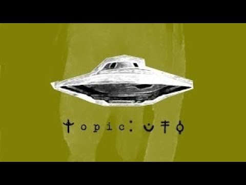 Topic: UFO Chuck Wade Roswell According to Chuck HD