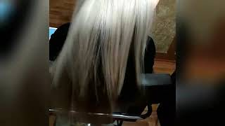 Красота и здоровье волос в Студии красоты :Верба: