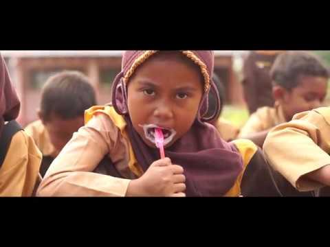 SENYUM INDONESIA SEHAT (KKN MANDIRI GENERASI INDONESIA)