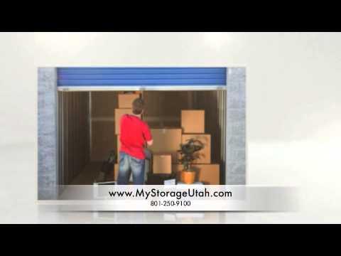 Self Storage Utah   1st Choice Storage West Valley City