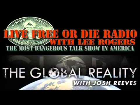 Josh Reeves - On With Lee Rogers - Conspiracy Culture Creation