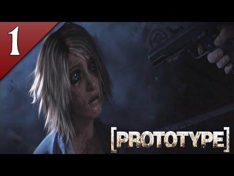 ДОБРЕ ДОШЛИ В PROTOTYPE! #1   Prototype