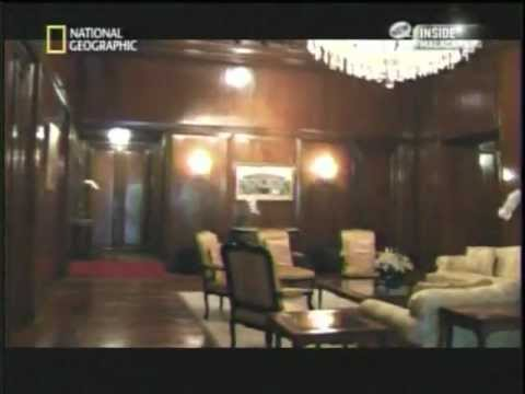 National Geographic - Inside: Malacañang (1 of 4)