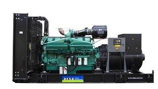 видео Как выбрать бензиновый генератор или лучше купить дизельный вариант
