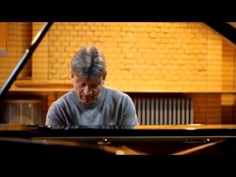 Mark Bebbington - Ragamuffin by John Ireland