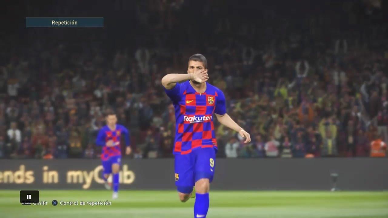 size 40 c1abb e8e37 PES 2019 || KIT FC BARCELONA 2020