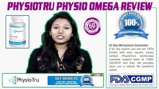 PhysioTru physio Omega Review - Must Watch Before Buying Physio Omega!