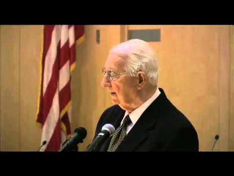 2009 presentation by Former PA Governor Leader
