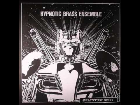 Hypnotic Brass Ensemble - Starfighter